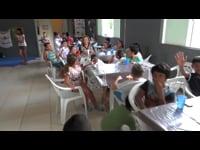 Elos do Bem - Projeto Impacto Vivo e Comissão dos direitos da Pessoa com Deficiência