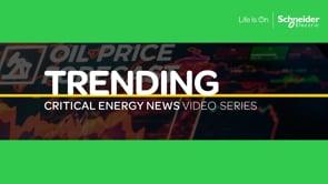 (10/25/21) TRENDING: Critical Energy News