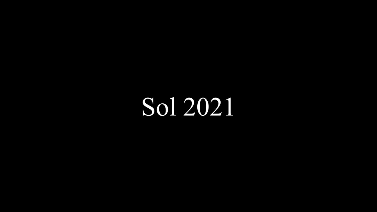 Sol 2021