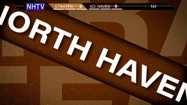 North Haven Football - 10/22/2201