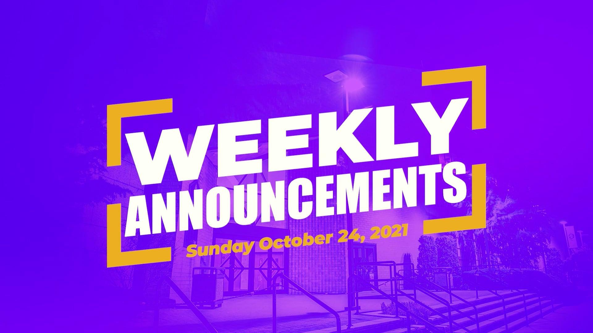Announcements_10.24.21