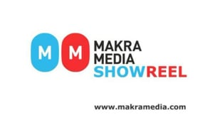 Makra Media Showreel 2009