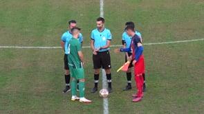 El gol d'Ignasi Massó situa a l'Escala a la part alta de la taula