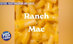 There's A Mac & Cheese Club!!