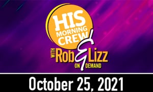 On Demand October 25, 2021