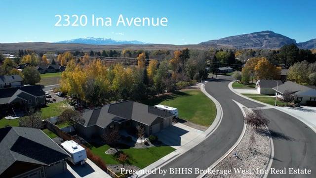 2320 Ina Avenue  |  Cody, Wyoming