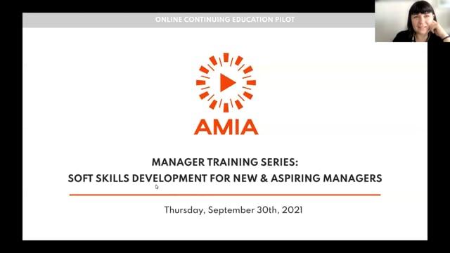 10-30 Soft Skills Development