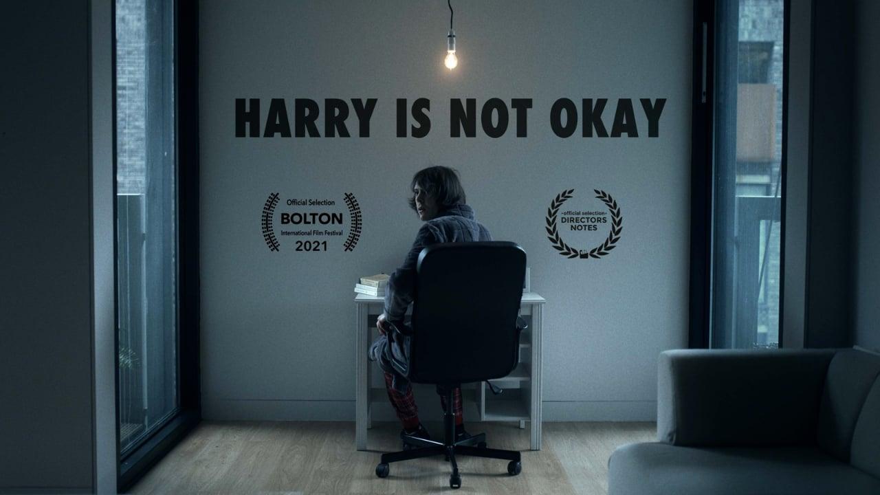 Harry Is Not Okay