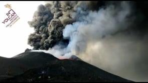Eruzione alle Canarie: la fine dell'emergenza è ancora lontana