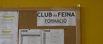 Millores al Club de la Feina i remodelació de l'Espai Jove
