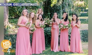 Wedding Dress Shortage!