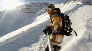 TravelTelly - GoPro Ischgl & Solden