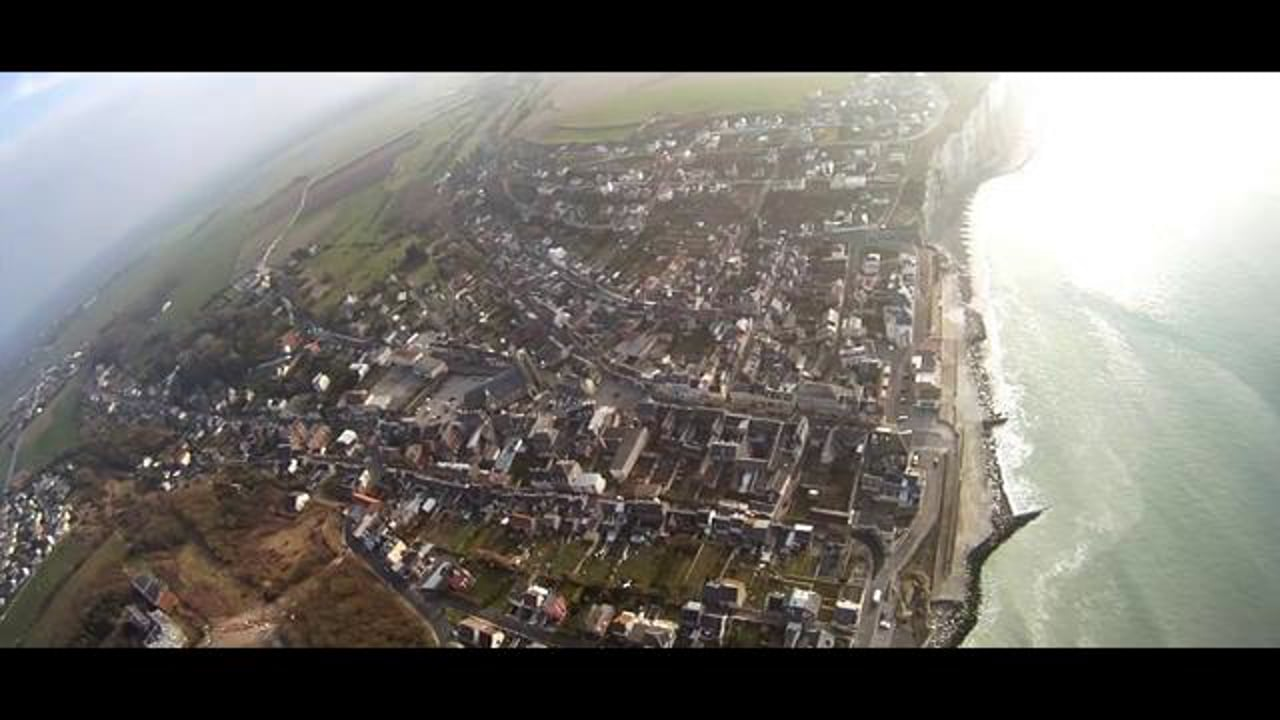 Terre, Mer, Sable en Baie de Somme