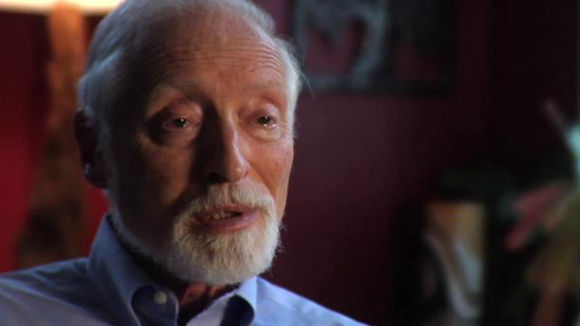 Edgar Cahn interview