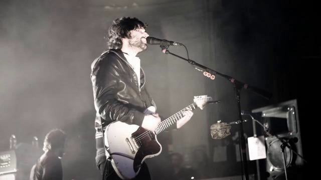 Pete Yorn // Live