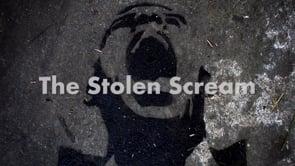 The Stolen Scream: A Story About Noam Galai