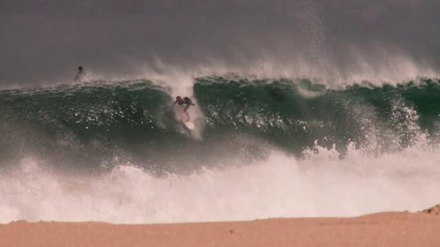 Taj Burrow and Friends – i surf because short film from Billabong