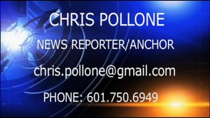 2011 News Reporter Demo Reel #1