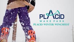 Placid Winter Winchfest 2011