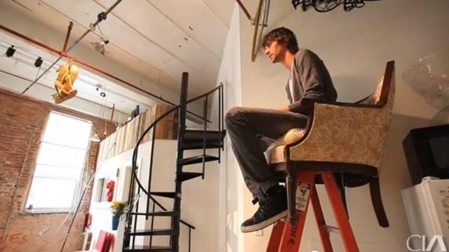 Cleveland Institute of Art: Alumni Profile - Mark Reigelman