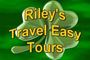 Riley Bus Tours Promo