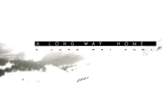 A Long Way Home from Jake Strassman