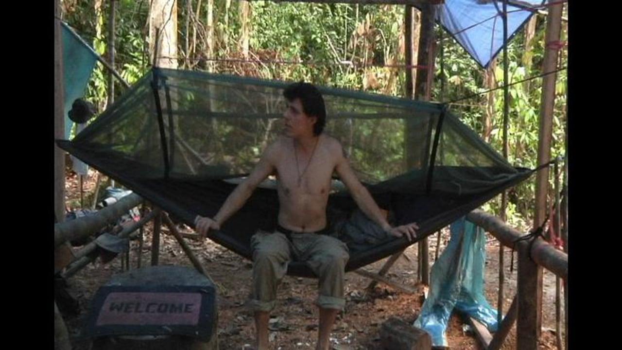 DD Hammocks Sponsor Murung raya Expedition
