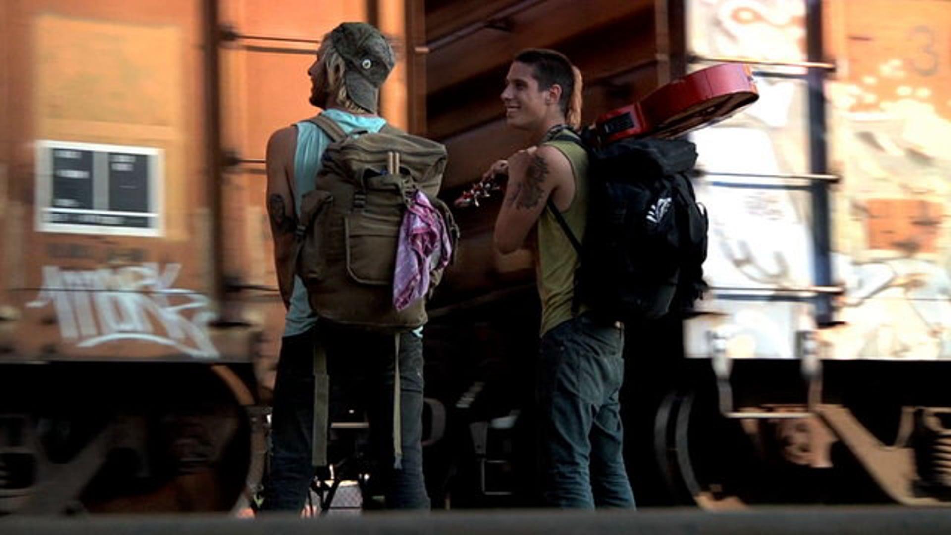 Freedom Junkies: a short documentary by chris hilleke