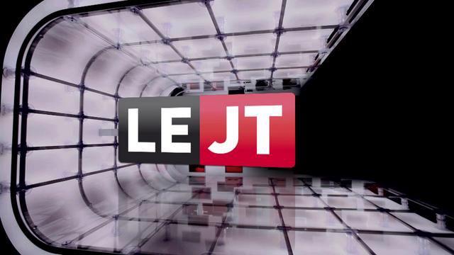 C+News Title Sequence / Générique JT Canal+