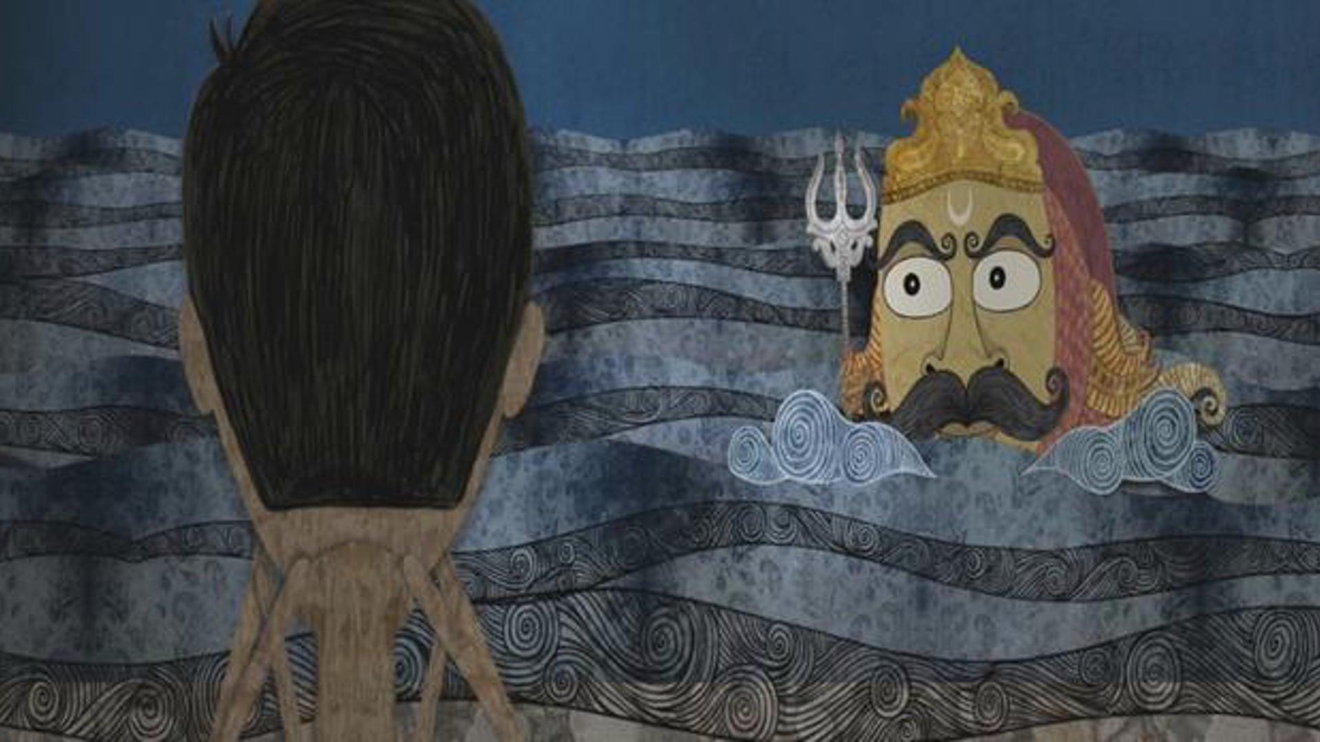 Kahānikār (The Storyteller) - Trailer