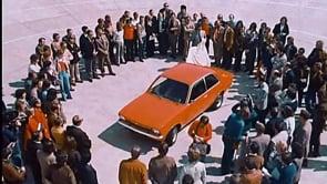 Kadett C 1973 - 124Testpersonen Das ist mein nächstes Auto
