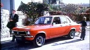 Ascona A 1974