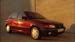 Astra 1991 - Dummy