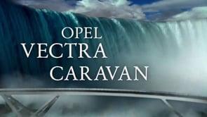 Vectra B Caravan 1996
