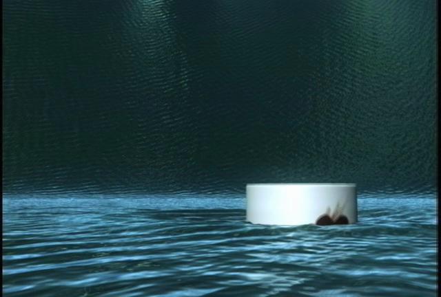 """Japanese Porcelain Cups"" TV Commercial"
