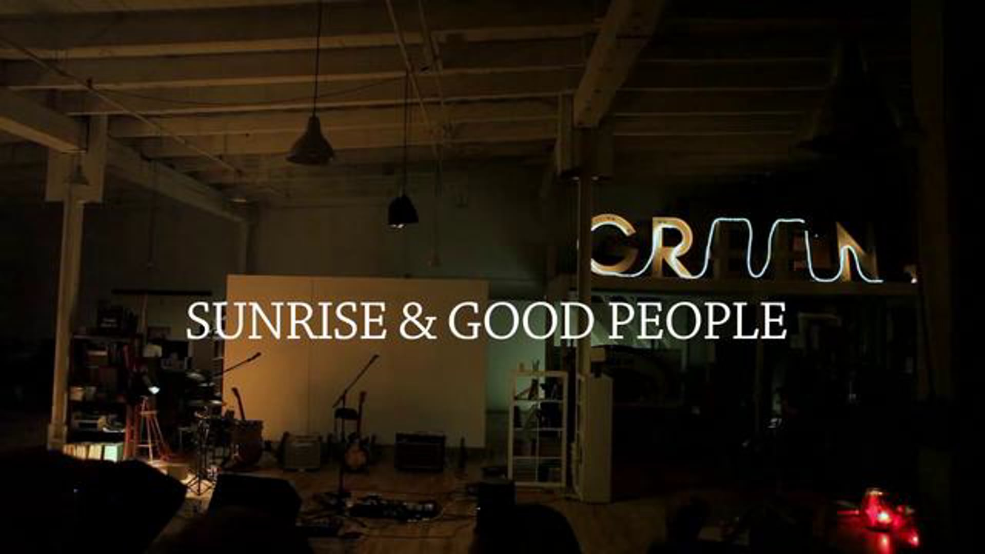 Sunrise & GoodPeople @ NOMAD Nation - 1/6
