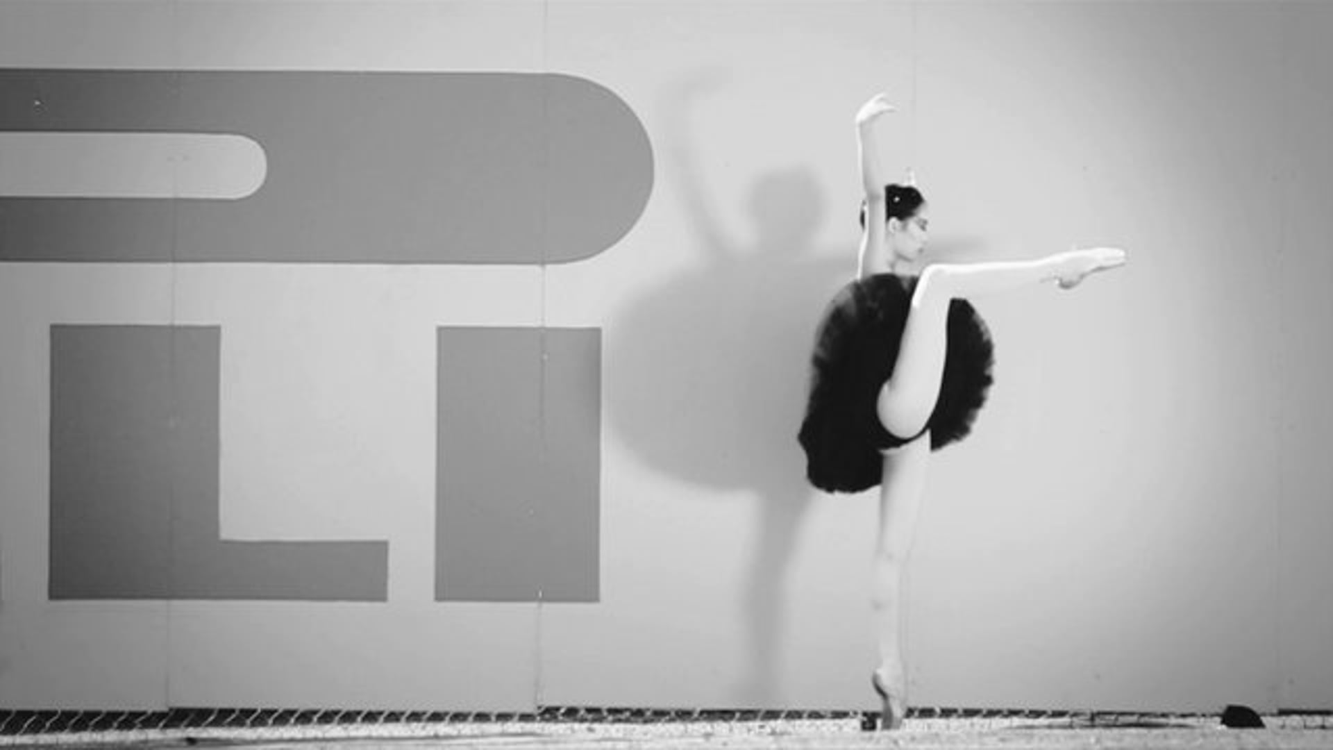 F1 / Ballet Concept Video for 2011 Canadian Grand Prix Gala