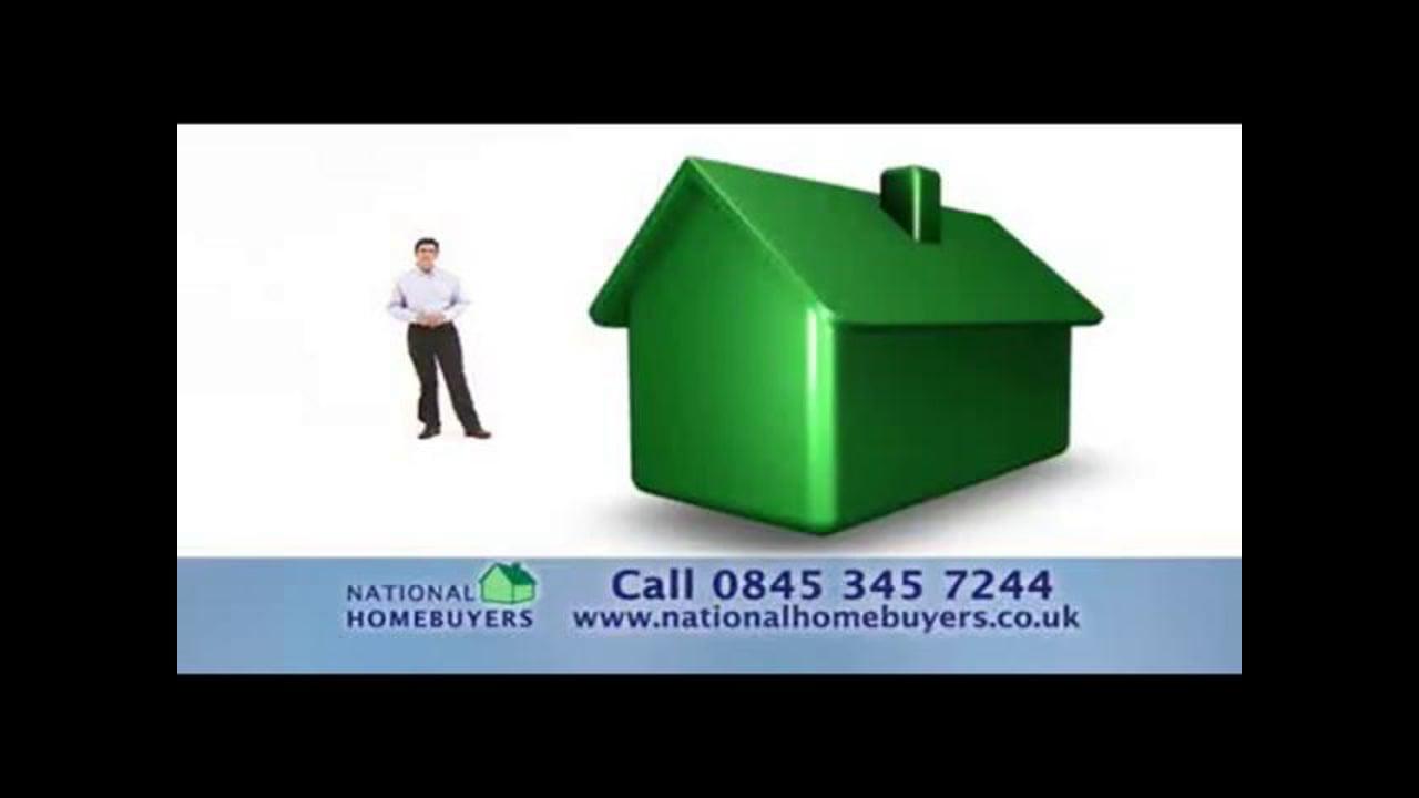 National Homebuyers 2005 Ad