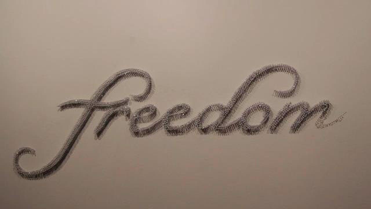 Freedom: Eva Ball