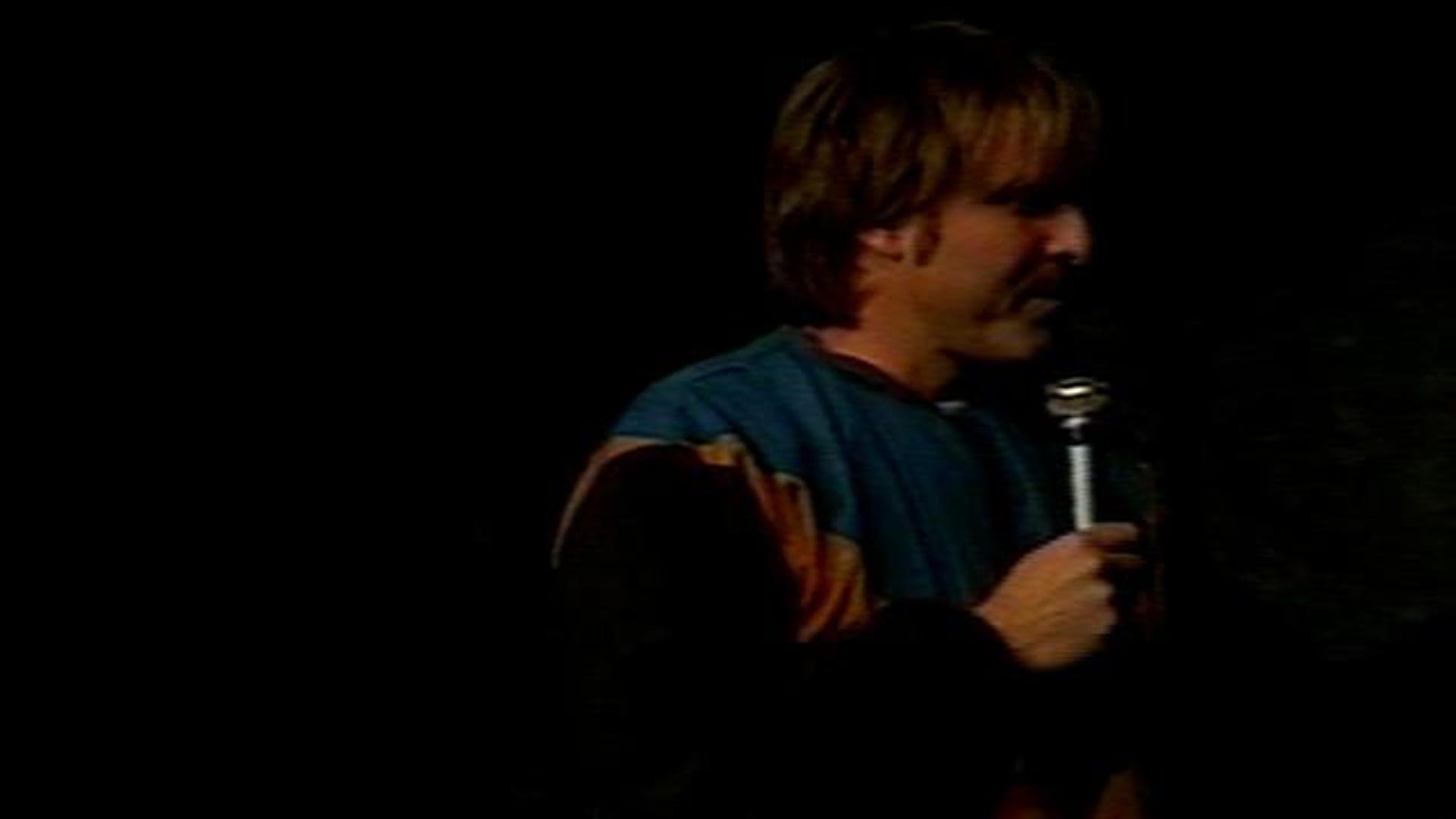 Steve Fogelman Vintage Stand Up Comedy