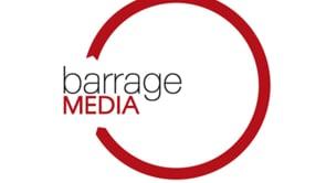 Barrage Media taster showreel