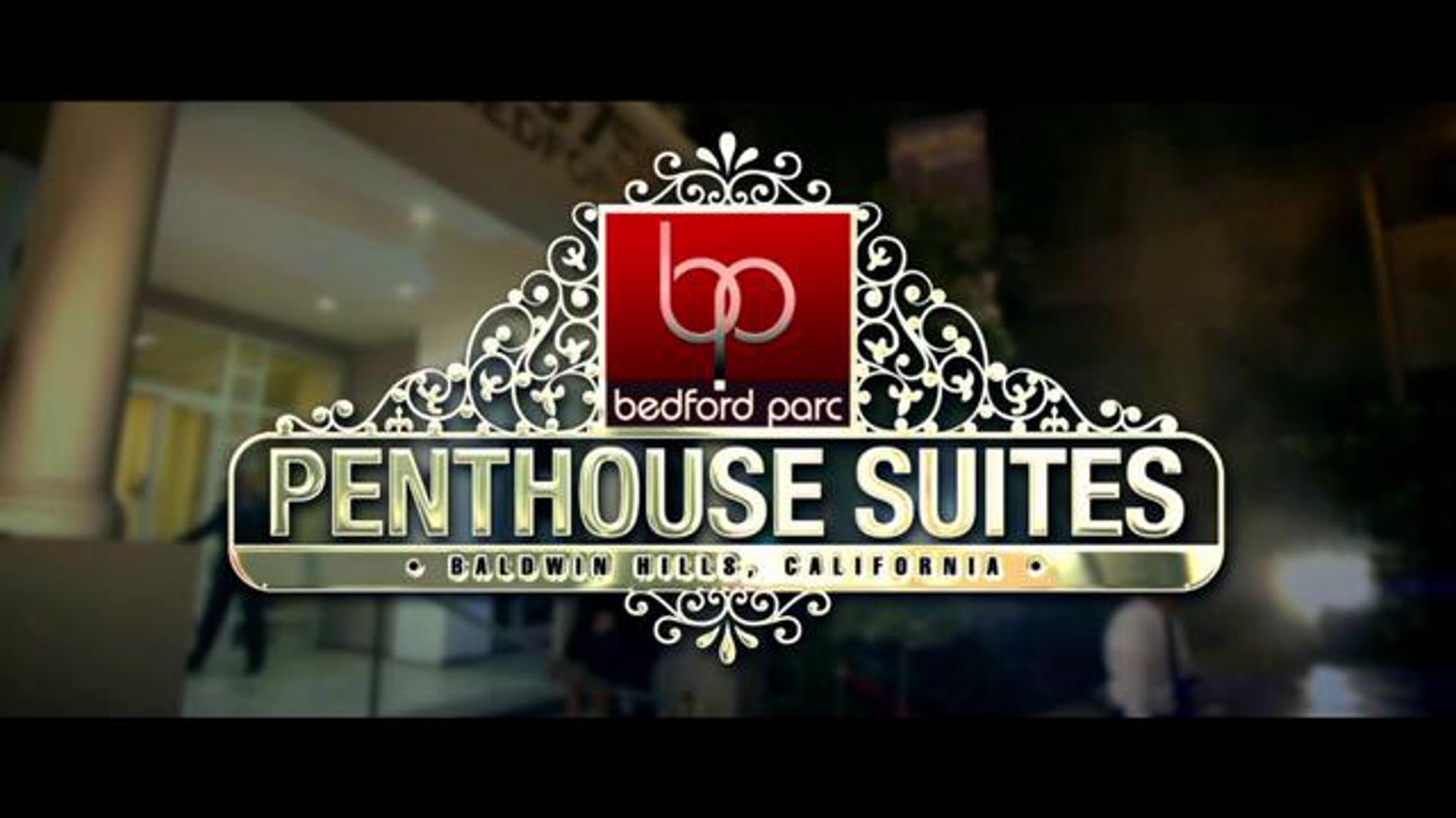 """""""Bedford Parc Penthouse Suites"""""""