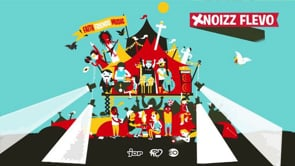 Commercial Xnoizz festival