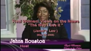 The Best of Jahna Houston