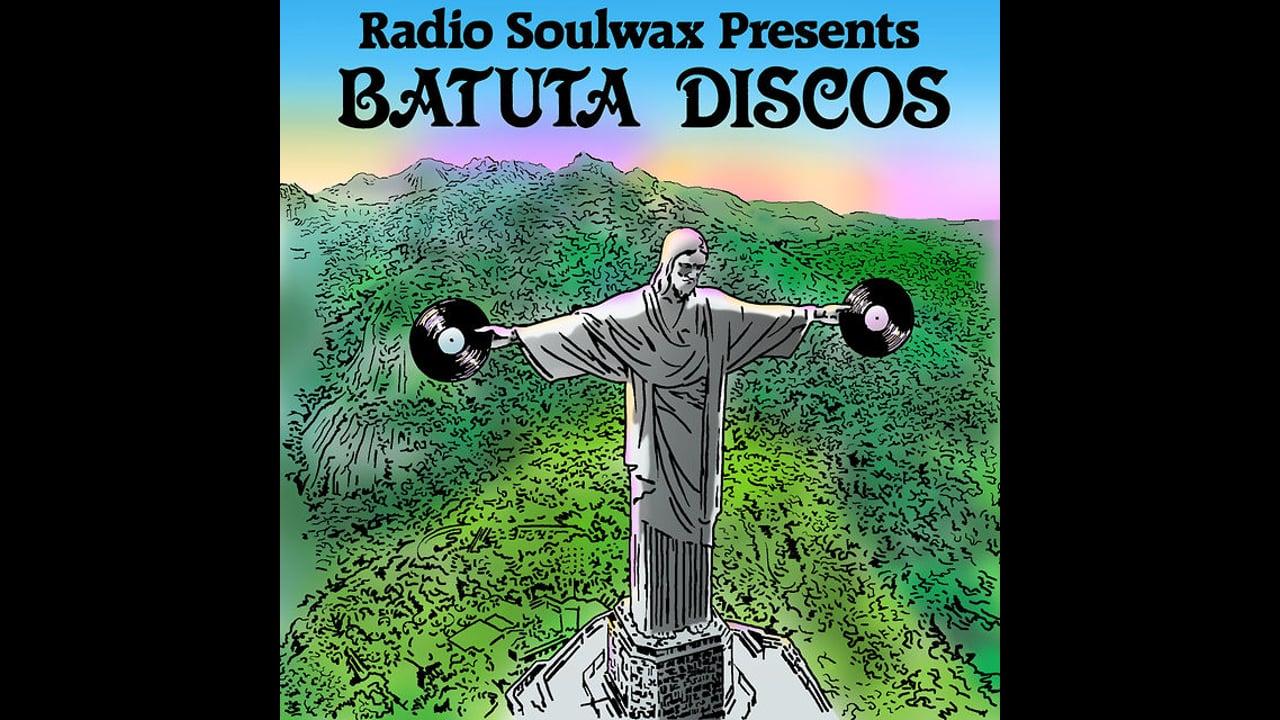 Batuta Discos