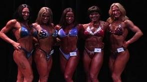 2009 Tracey Greenwood Philadelphia Championships