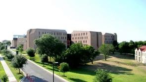 Alejandro Aravena - St. Edwards University