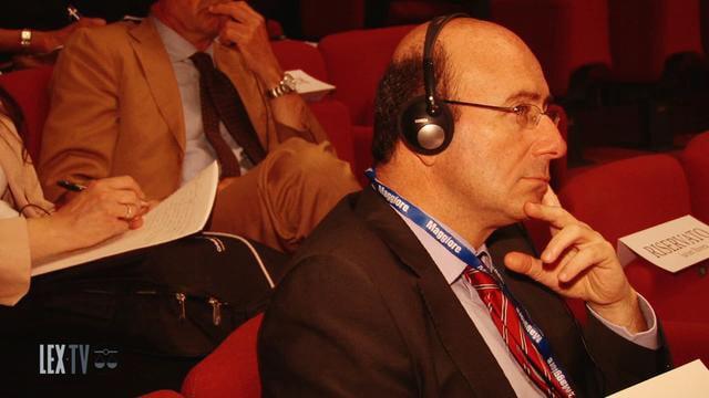 Congresso FBE - I lavori - 1/6/2011