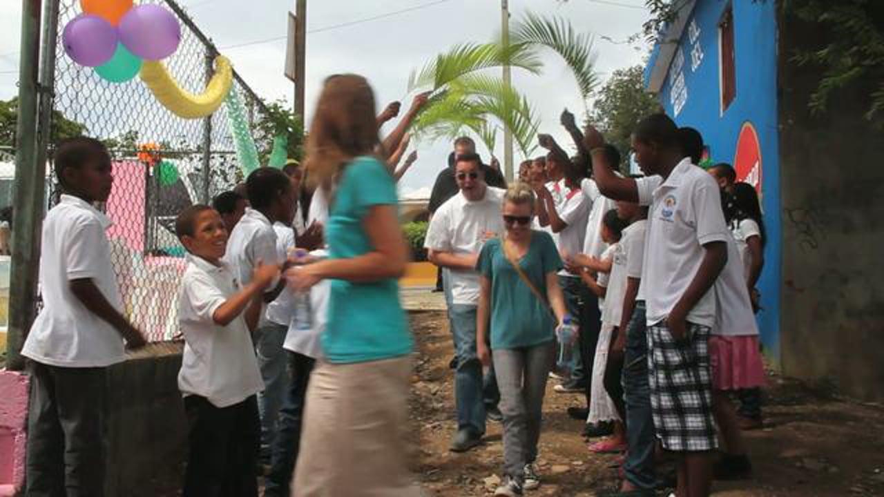 EJ Swanson Compassion Video