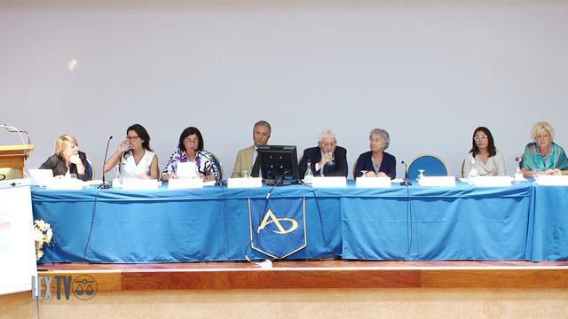 Protocollo Separazione e Divorzio - Presentazione - 8/7/2011